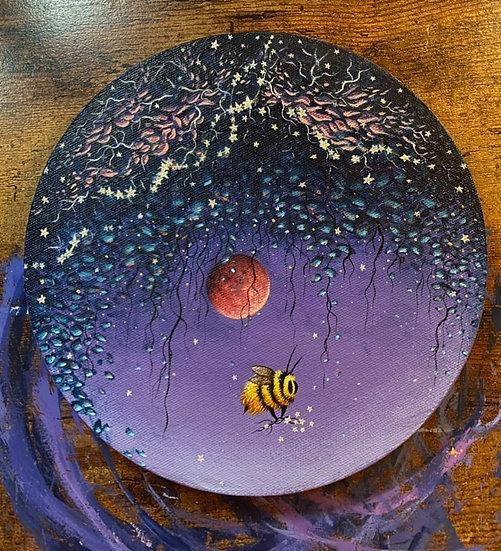 Eucalyptus Bee