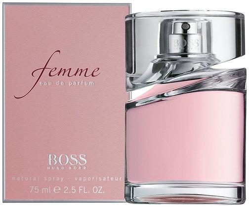 Hugo Boss | Femme | 75ml | E.D.P | בושם לאישה