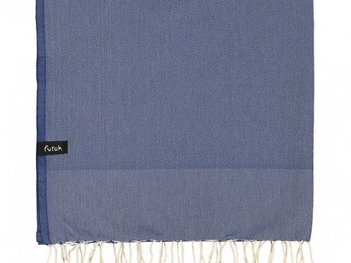 Futah Ericeira Azul Toalha Individual
