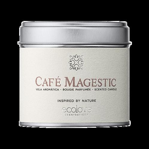 Vela Ecolove Café Magestic