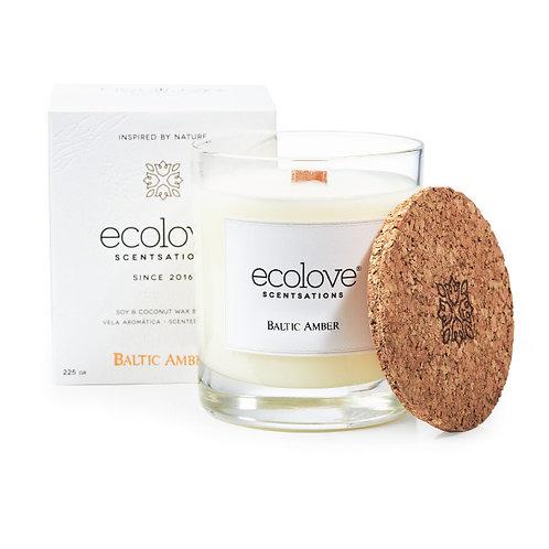 Vela Ecolove Baltic Amber