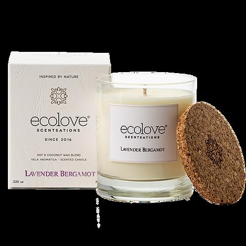 Vela Ecolove Lavender Bergamot