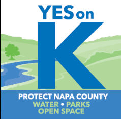 In Support of Measure K