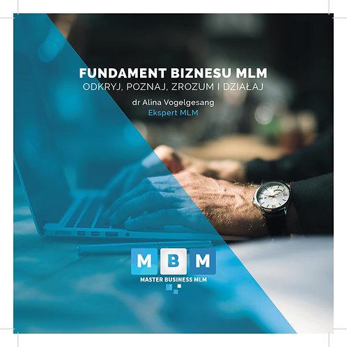 Fundament biznesu MLM