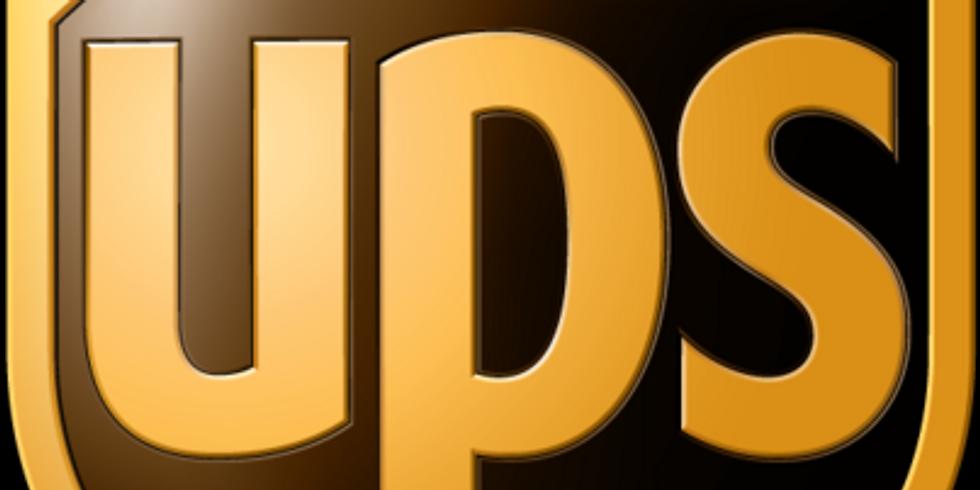UPS - Marketing for Startups 101