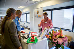 Event exhibitor