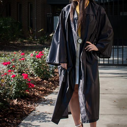 Morgan Graduation