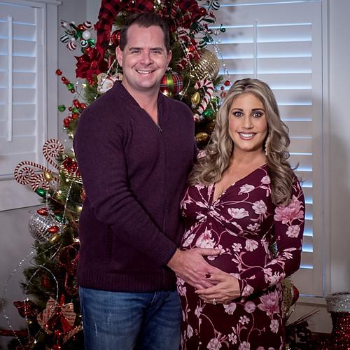 Taylor's Maternity Photos