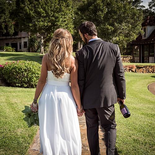 Nick & Rachael's Wedding