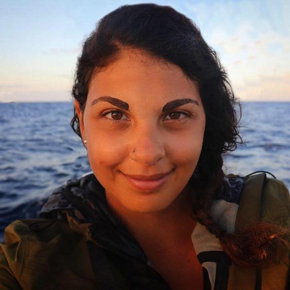 Erica Cirino