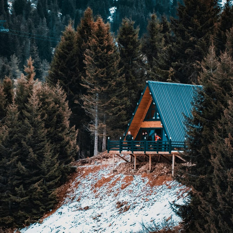 Ordu Çambaşı Kayak Merkezi