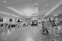 Noosa wedding reception dancer