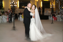 Noosa wedding bridal first dance
