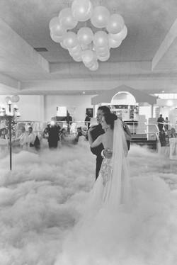 Noosa wedding formal first dance