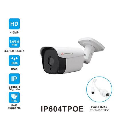 IP604TPOE