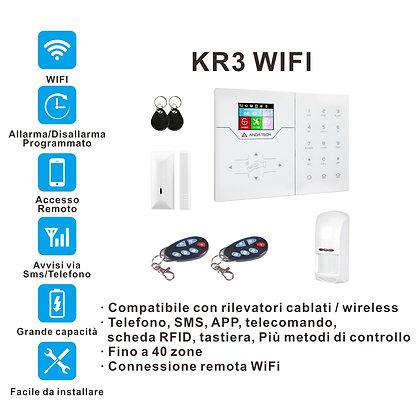 KR3 WIFI