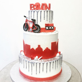 BAIN 20 years