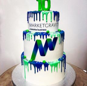 MarketGravity 10 years!