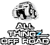 All Thingz Off Road homepage