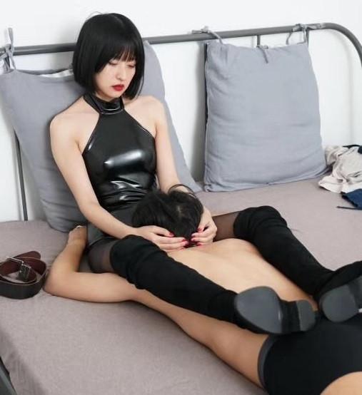 Mistress Hang Er 女王