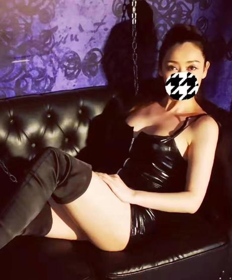 Mistress Vivi