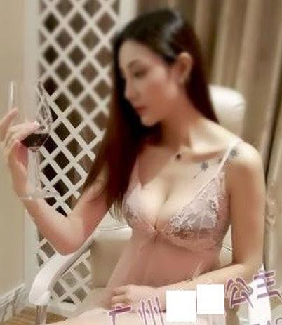 Mistress Lan Lan (Guangzou)