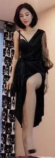 Goddess Bella