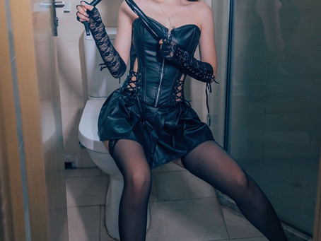 What makes a beautiful woman get into femdom? What is her motivation behind it?
