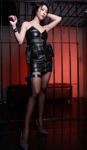 Mistress Xuewang