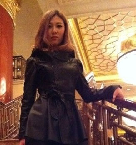 Mistress Anni - Beijing