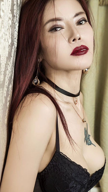 Mistress Yemei (Shenzen)