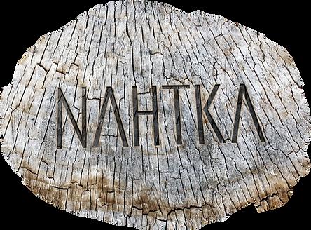 Logo Nahtka