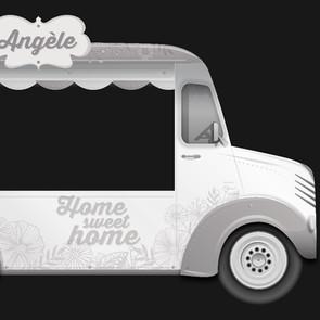 Food Truck Creation