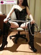 Mistress Eva - Shanghai