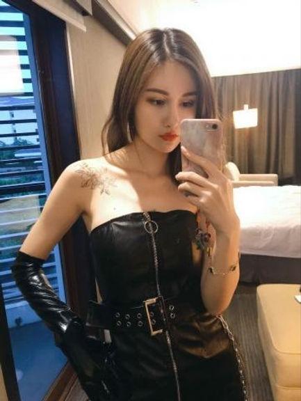 Mistress Sangye (Shanghai)