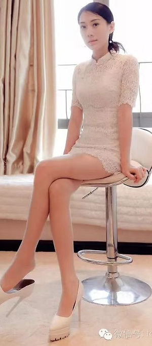 Mistress Duan Er - Guangzhou