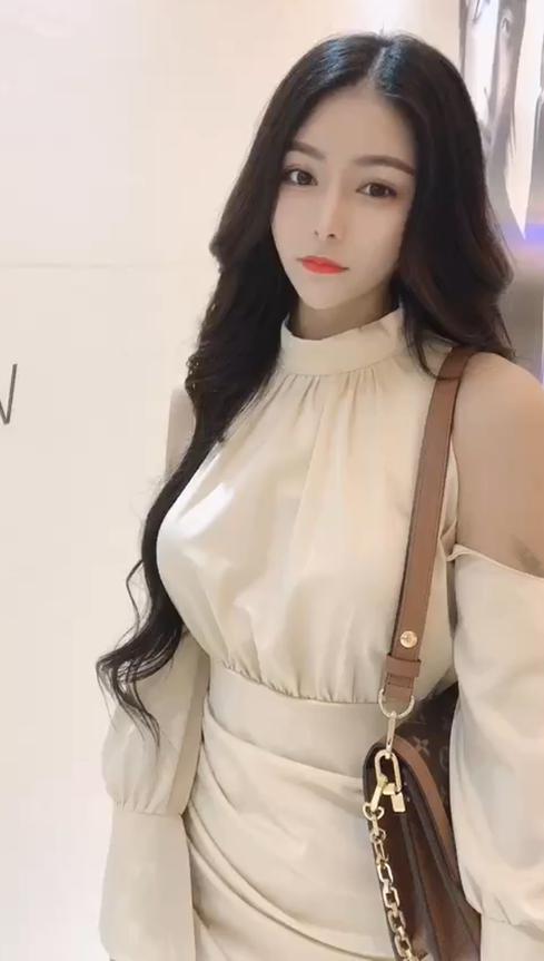 Incredibly Sexy Goddess Nuoxi