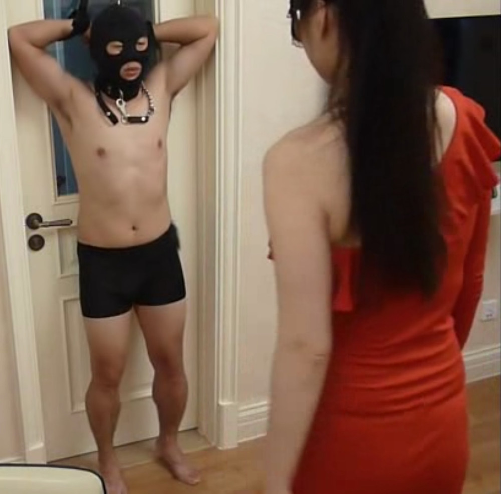 Beta male – Heart, Soul... and Chastity (Confessions of a Beta Male) CNQueens - Chinese Femdom Resource