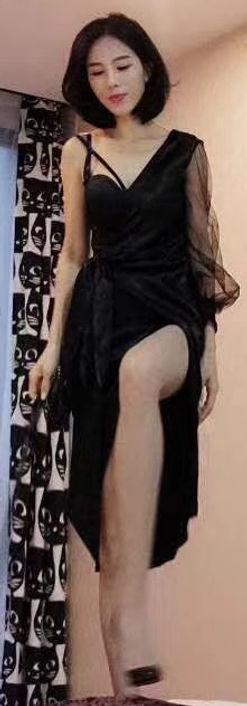 Mistress Bella (Shenzen) - Chinese Femdom