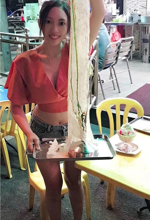 Mistress Xiaomi - Taipei