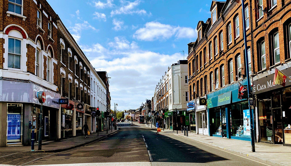 High street changes following new permitted development right