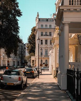 Semi-commercial properties in London