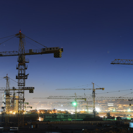 Top Tips For Securing Development Finance