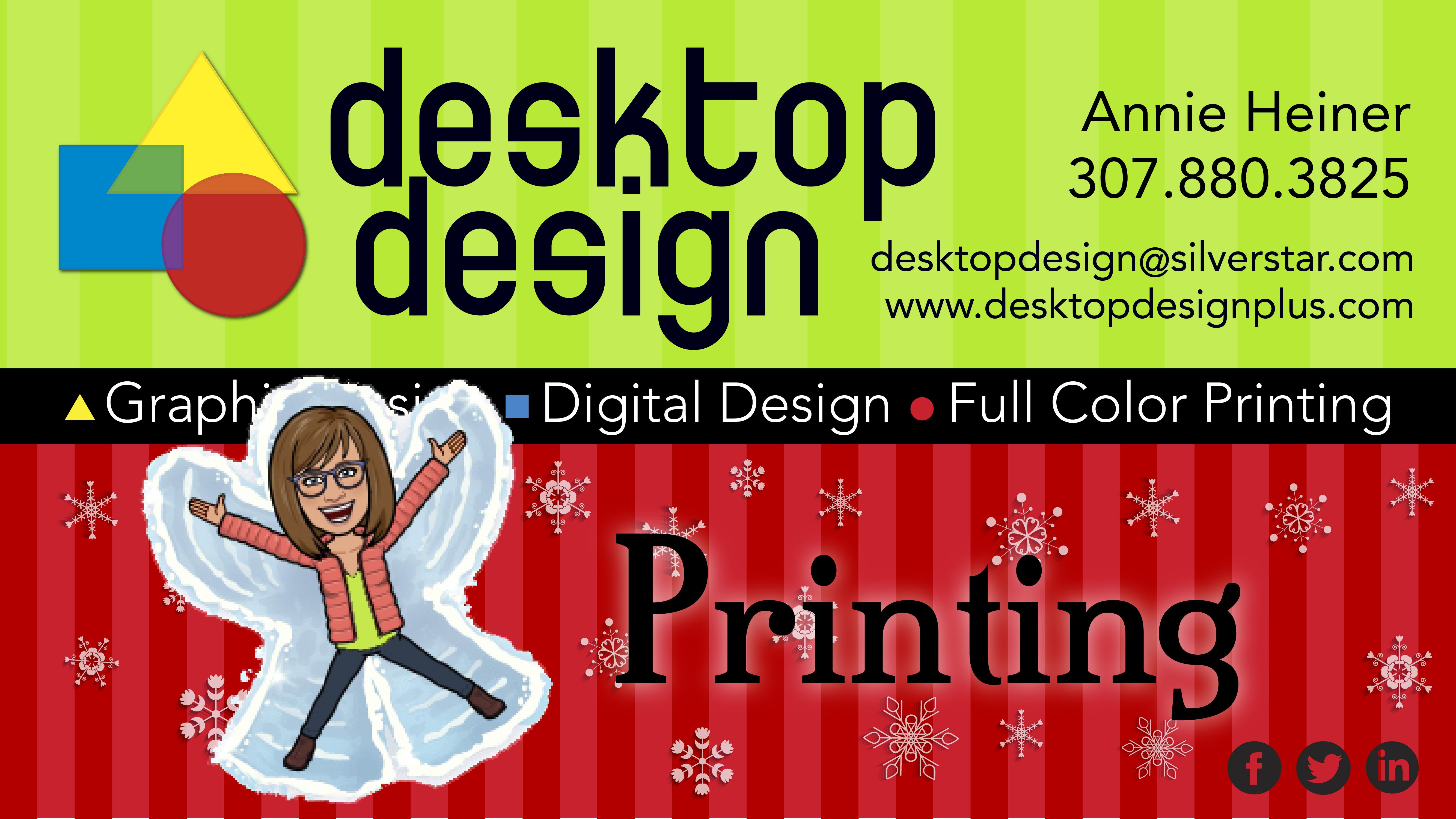 Desktop Design 12-19-03