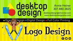 Desktop Design 12-19-01