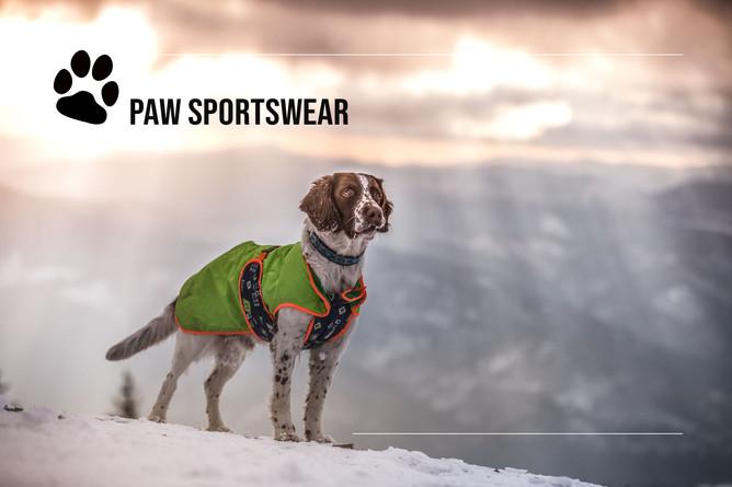 paw sportswear