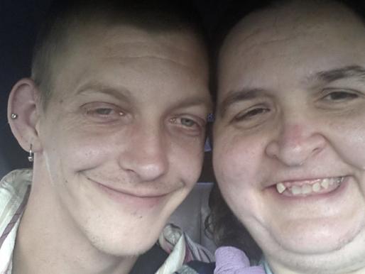Lorine Carol Kaylor, 48, Huntington, WV. Cashier at McDonalds. Unvaxxed, dead from COVID.