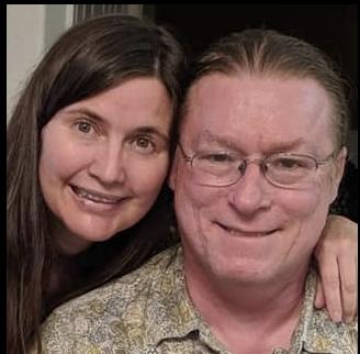 Scott E. Love, 58, Aurora, CO. Massage Therapist, against vaccination, Dead from COVID.