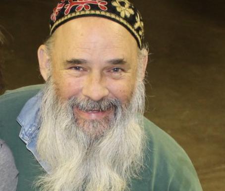 "John Powledge, 63, Witchita, KS, Chaplain, Not ""not an anti-vaxxer"", Dead from COVID."