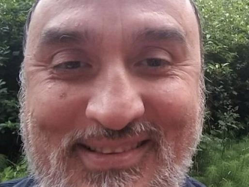 """Latest Update: Luis Ewing, 59, Tacoma, WA, """"pro se litigator"""",  in ICU w/ COVID. """"Against his will"""""""
